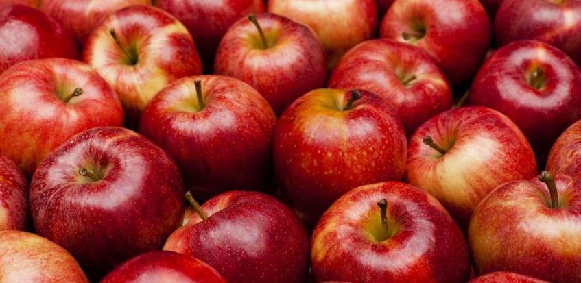 Jabuke čuvaju pluća i jačaju imunitet: Evo kako ih trebate konzumirati