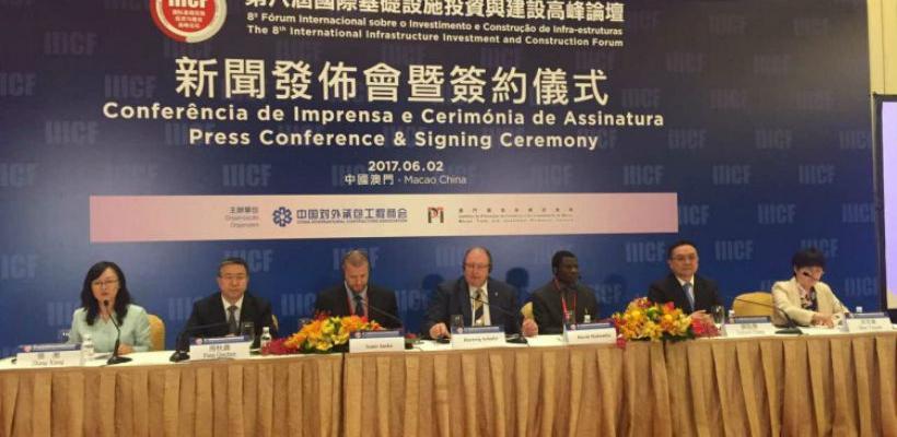 Kineske kompanije žele učestvovati u gradnji cestovne infrastrukture u BiH