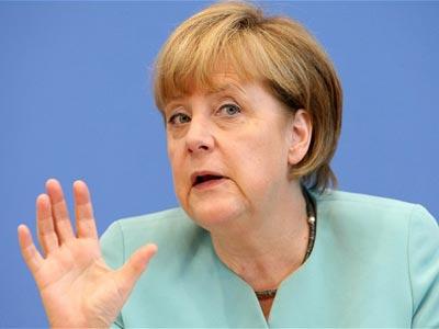 Merkel dobila mobitel sa zaštitom od prisluškivanja