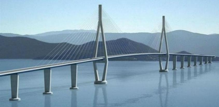 """Kinezi žele gradnju Pelješkog mosta """"pogurati"""" sa 300 milijuna eura"""