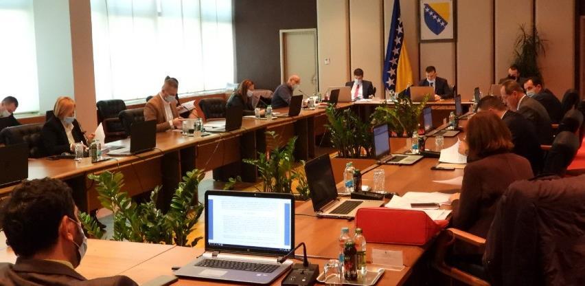 Kredit EIB-a komercijalnim bankama za podršku malim i srednjim preduzećima