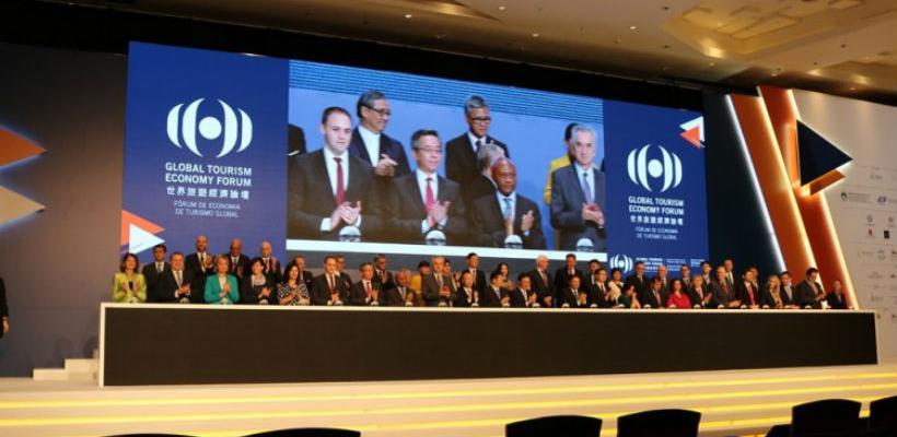 Globalni turistički i ekonomski forum u Kini prilika za bh. investicije