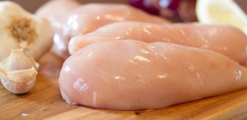 Rekordno niska cijena piletine u BiH