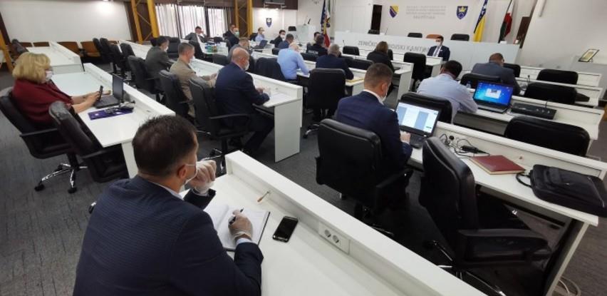 Vlada ZDK objavila poziv za subvencioniranje polovine minimalne plaće za mart