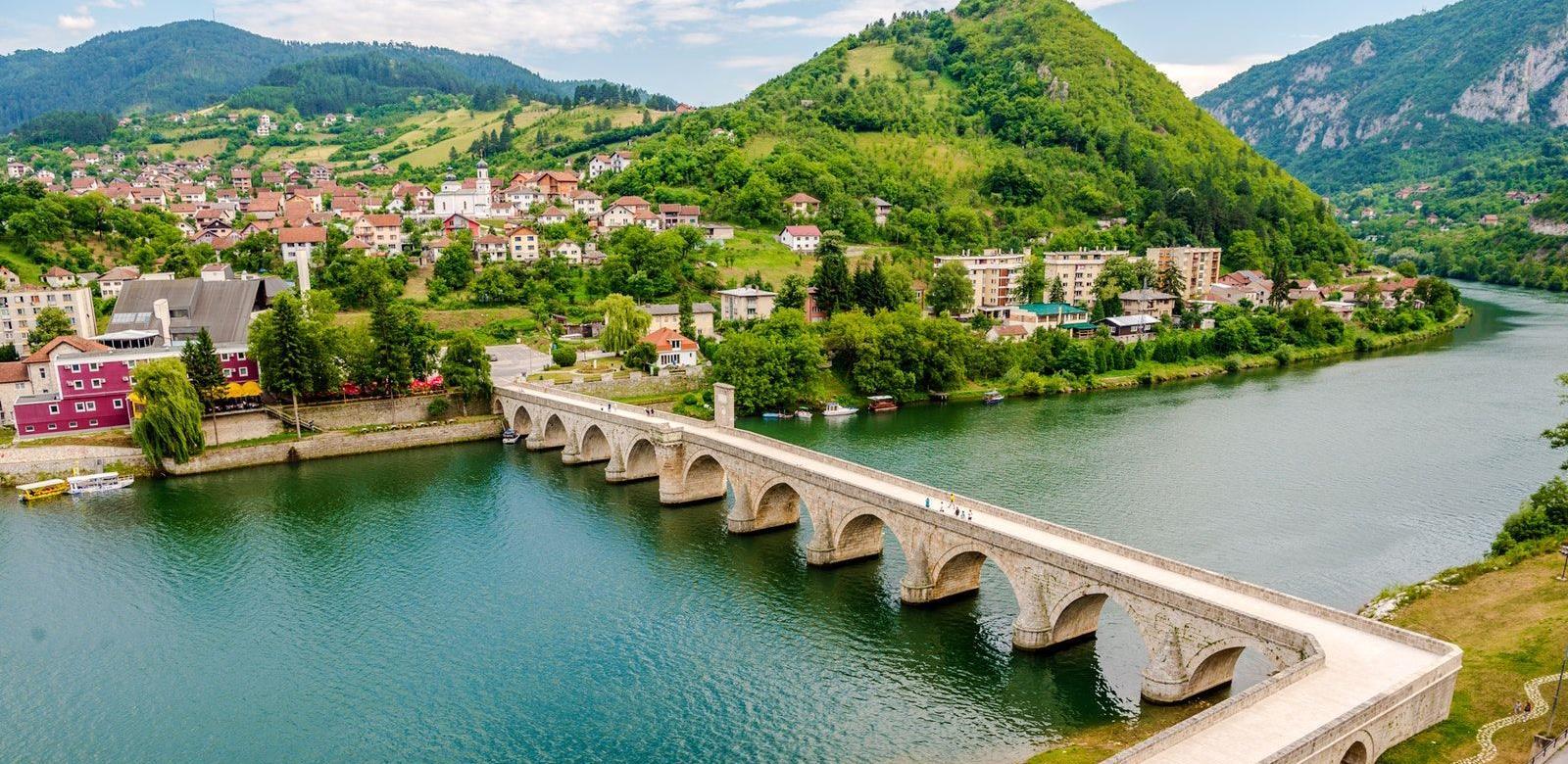 Uzbudljiva turistička ponuda u Višegradu sve više privlači posjetioce