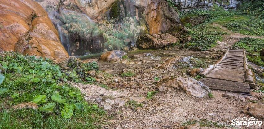 Objavljen poziv za izvođenje radova na Skakavcu, Boračkom jezeru i izvoru Sane