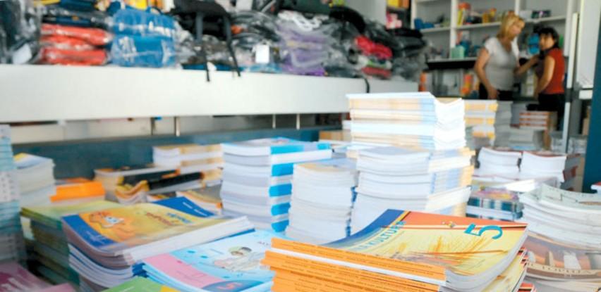 Grupa bh. izdavača smatra da postoji monopol na prodaju udžbenika