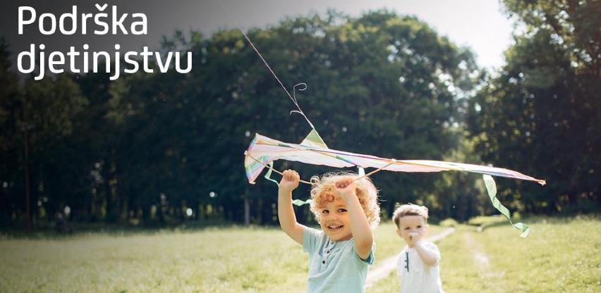 UniCredit Fondacija i UniCredit u BiH podržali 9 neprofitnih organizacija sa 30.000 eura