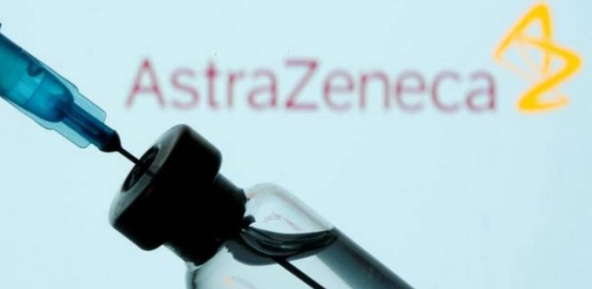 "Austrija privremeno obustavila vakcinisanje ""AstraZeneca-om"""