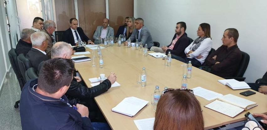Održan sastanak proizvođača eteričnih ulja u Mostaru