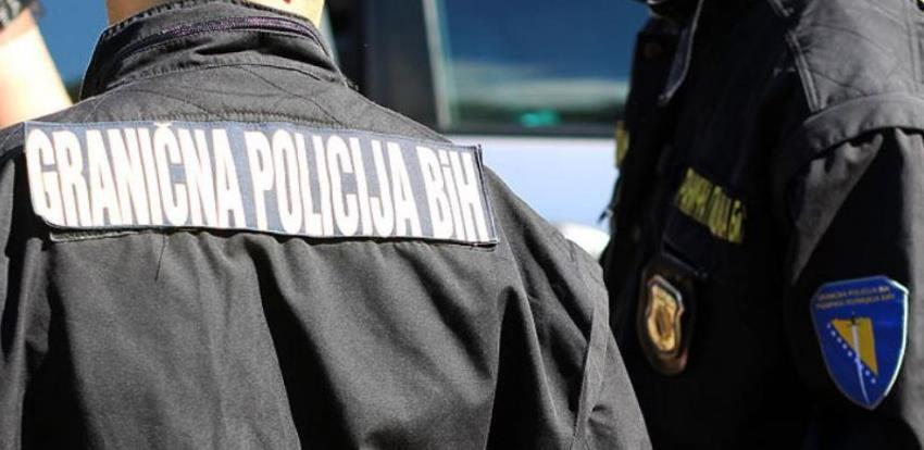 Državljani Turske pokušali ući u BiH s falsificiranim PCR testovima