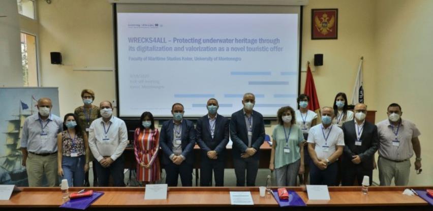 256.000 eura za jačanje i promociju podvodnog turizma u HNŽ-u