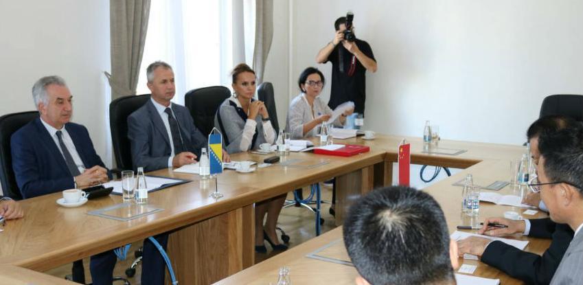 U Budimpešti potpisivanje ugovora o kreditiranju gradnje Bloka 7 u Tuzli