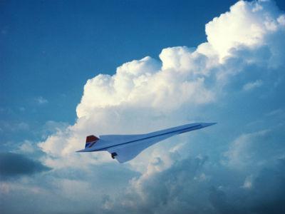 Airbus patentirao nasljednika Concordea