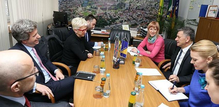 "Grad Zenica nastavlja učešće u projektu ""LIFE"""