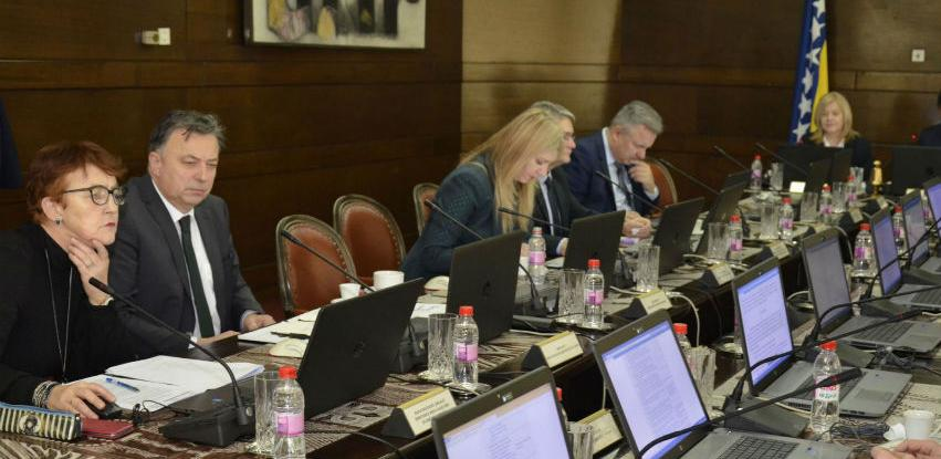 Podrška za kreditno zaduženje kod EBRD-a od 35 miliona eura