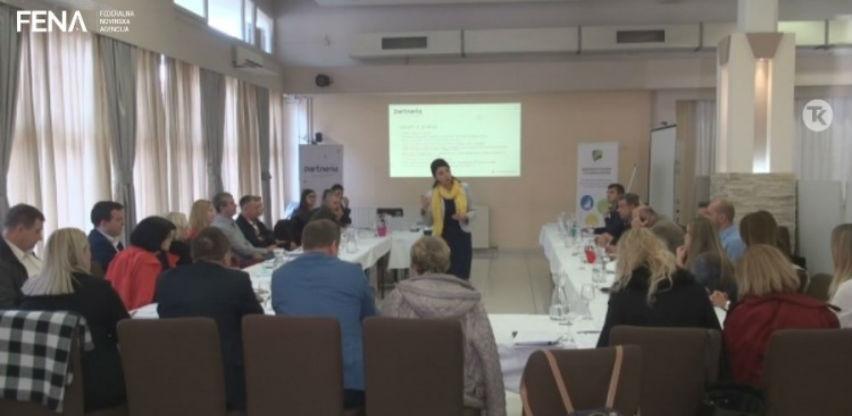 BiH bi uskoro trebala dobiti prvi ugovor o javno-privatnom partnerstvu