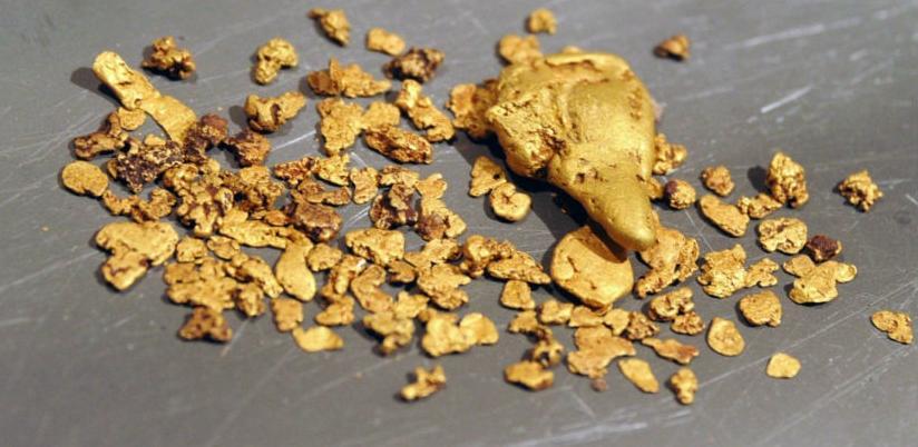 Zlatna groznica trese Fojnicu