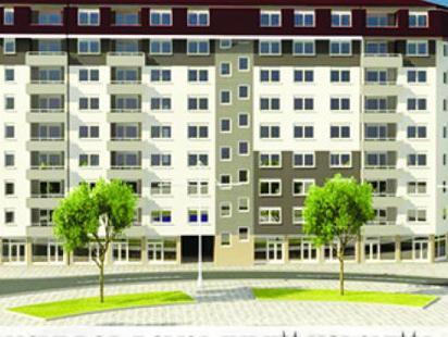 Do kraja godine 160 stanova za kupovinu pod povoljnijim uvjetima za mlade