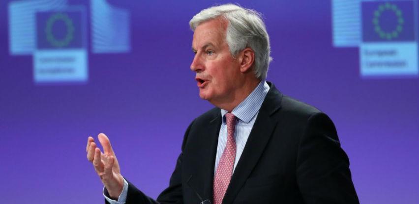 Barnier: Položaj van EU je drugačiji i manje povoljan
