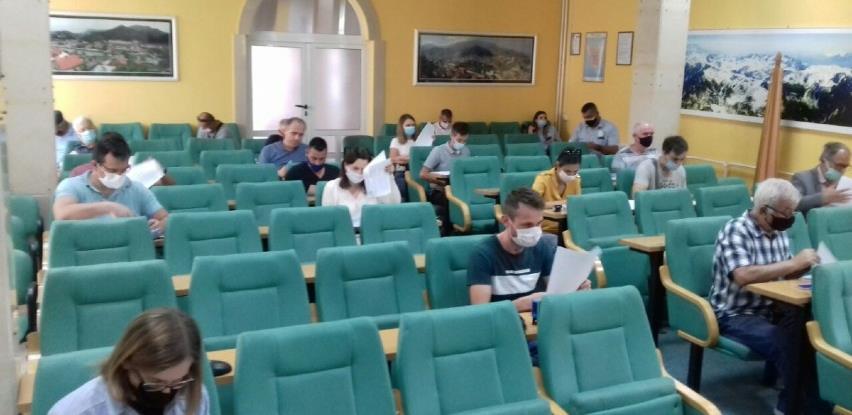 Općina Konjic potpisala 40 ugovora sa NVO o realizaciji projektnih ideja