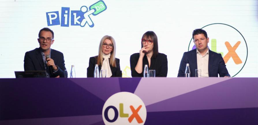 OLX.ba proslavio rođendan: 10 godina spajaju ljude