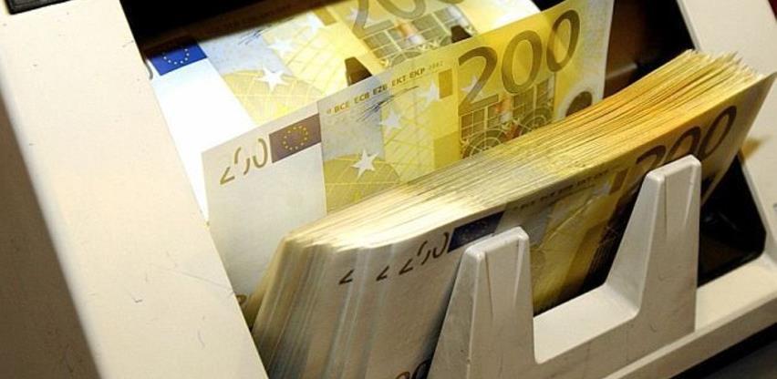 Profit bankarskog sektora u prošloj godini oko 230 miliona KM