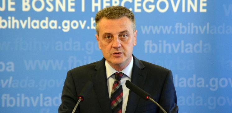 Uplate Lutrije BiH u budžetu FBiH rasle za 5,2 posto u 2016. godini
