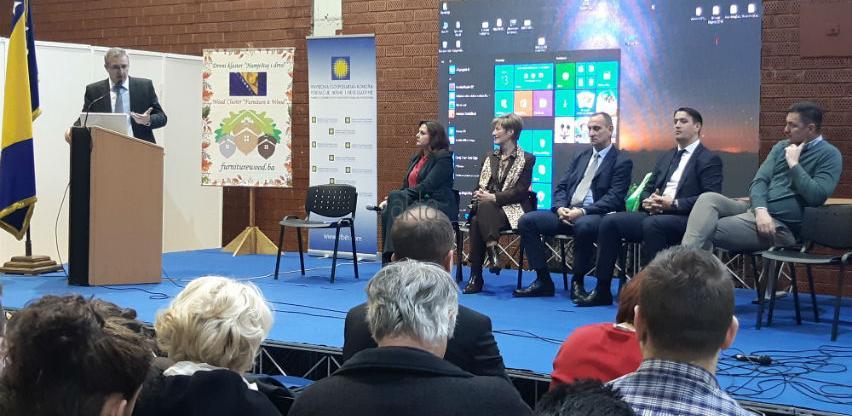 Dualno obrazovanje kao uzdanica razvoja drvne industrije u BiH