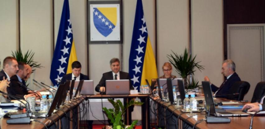 Smještajem 15 institucija u Sarajevu ušteda veća od 1,2 miliona KM