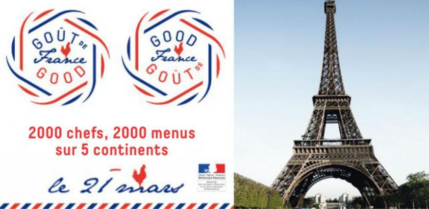 Osam restorana iz BiH odabrano je za učešće u događaju Okus Francuske 2018.