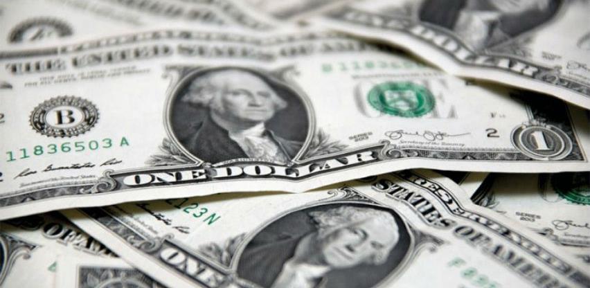 Zemlje svijeta u aprilu emitovale 2,6 biliona dolara duga