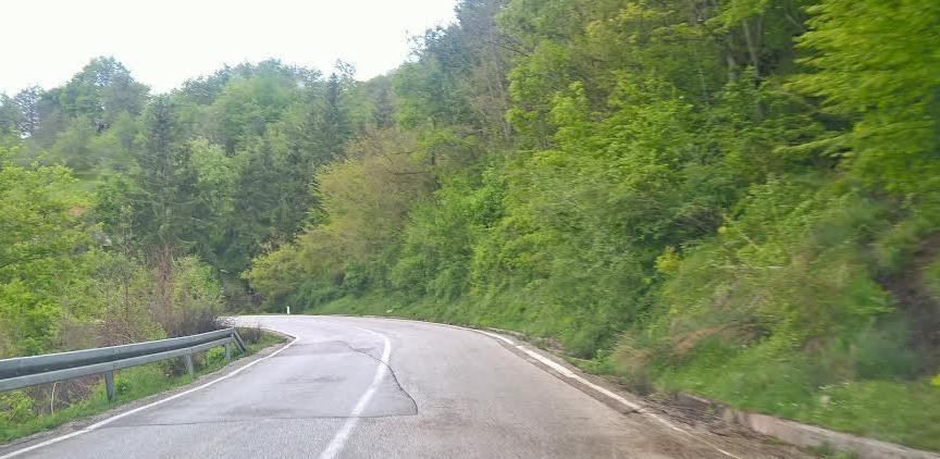 Putevi RS objavili tender za projekat dionice Tjentište – Brod na Drini