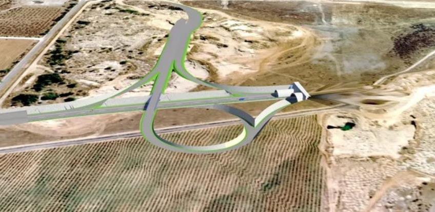 EBRD provjerava je li projekt dionice kod Mostara ekološki usklađen