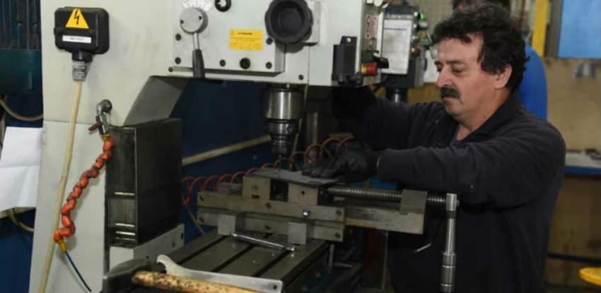 Proizvodnja u Fabrici specijalnih transmisija Istočno Sarajevo kreće na proljeće