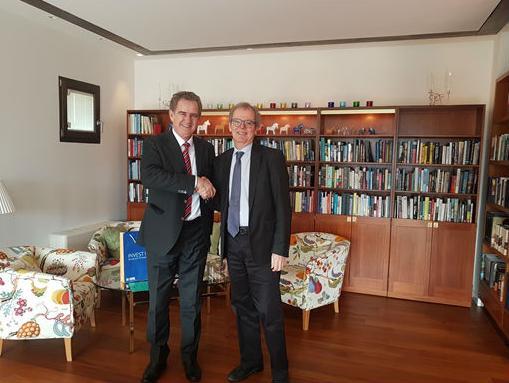 Usmjeriti švedske multinacionalne kompanije ka Bosni i Hercegovini