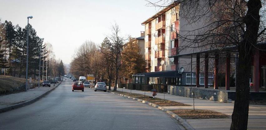Prosvjedovali ugostitelji u Drvaru zbog skraćenog radnog vremena
