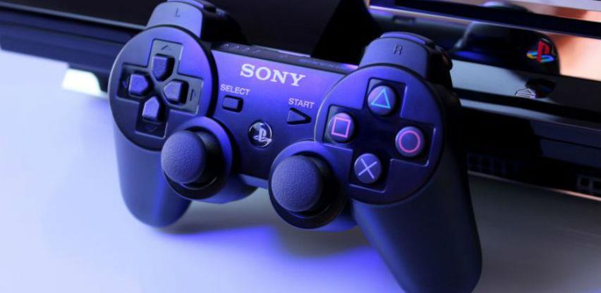 Sony povećao profit preko odjeljenja za zabavu