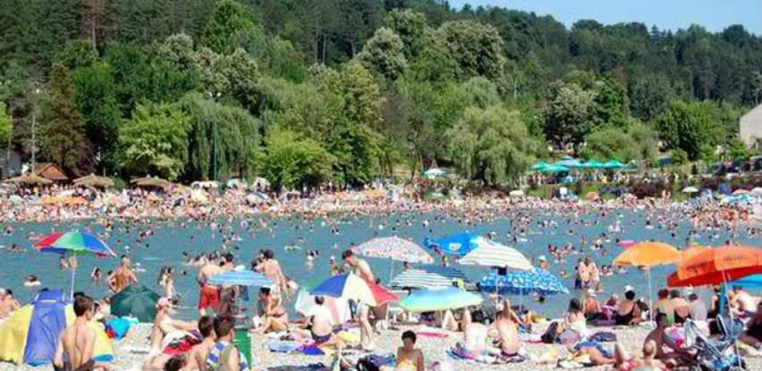 Tuzlanski kanton bilježi povećanje broja turista