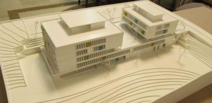 Realizovane tri faze projekta izgradnje medicinskog kampusa u Banjaluci