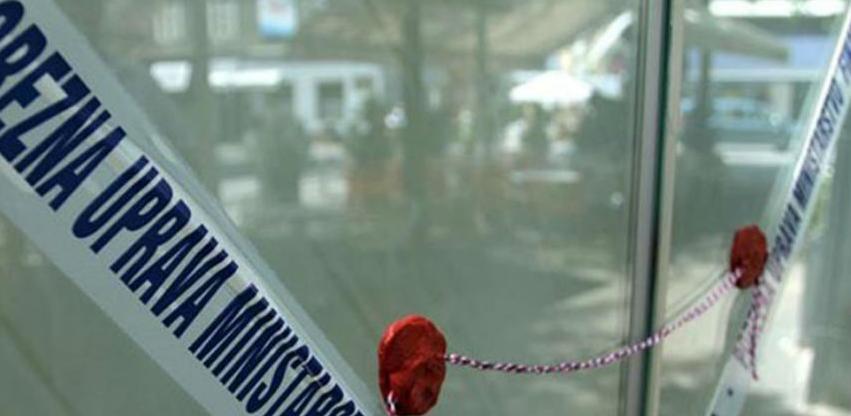 U 312 kontrola otkrivena 83 neprijavljena radnika i zapečaćeno 48 objekata