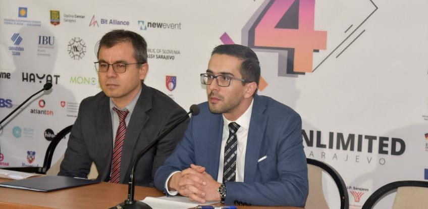 Potpisan sporazum o izradi platforme za elektronsku vladu