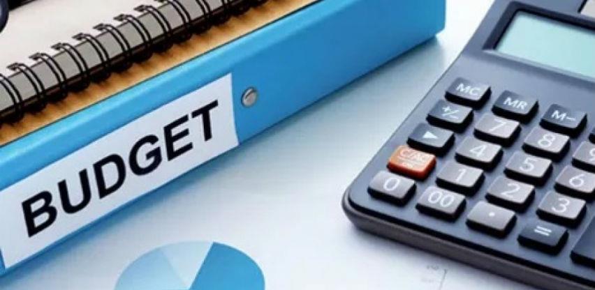Federalni budžet za narednu godinu gotovo pet milijardi KM