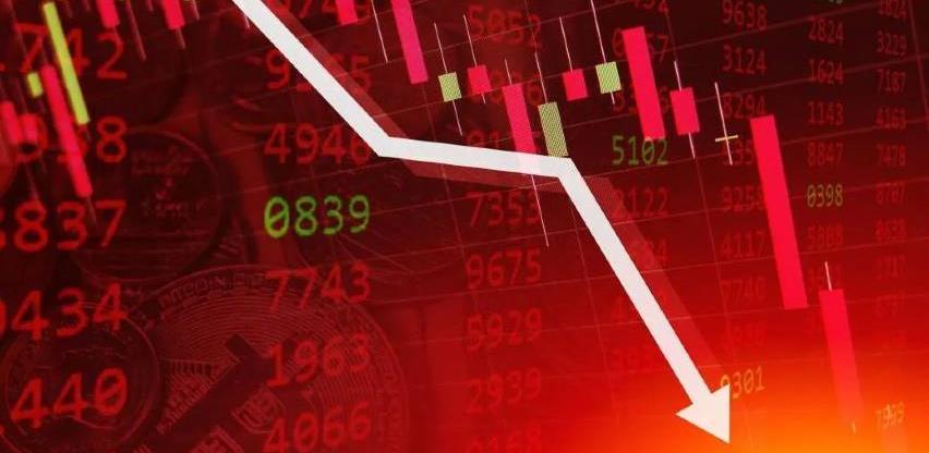 Softić: U ovoj godini moguć pad BDP-a za oko pet odsto