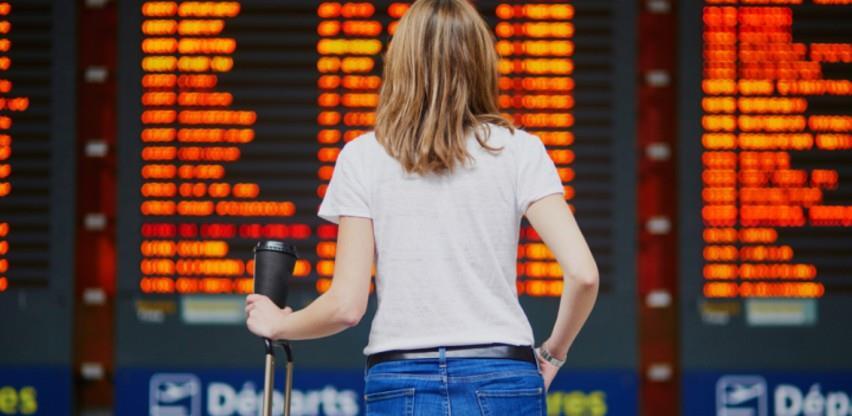 Preporuka turističkim agencijama u RS: Zamjensko putovanje ili vraćanje novca
