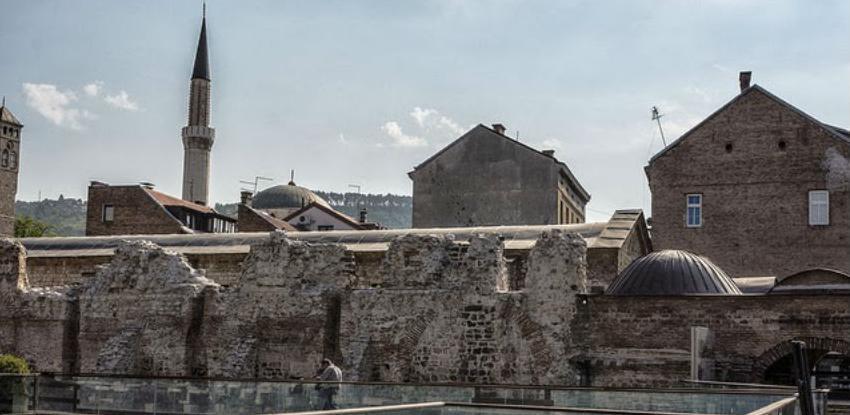 Pogled na Tašlihan kroz oči arhitekte: Mjesto gdje se svjetovi dodiruju