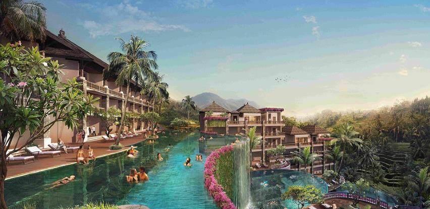 Bali zatvoren za strane turiste do kraja godine