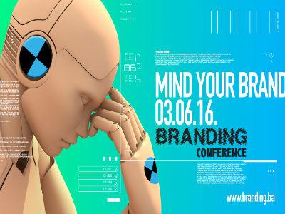 Branding konferencija 06: Susret znanja, ideja i novih inspiracija