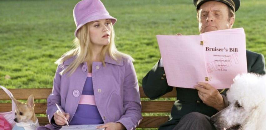 "Stiže treći nastavak ""Plavuše s Harvarda"" s Reese Witherspoon u ulozi Elle Woods"