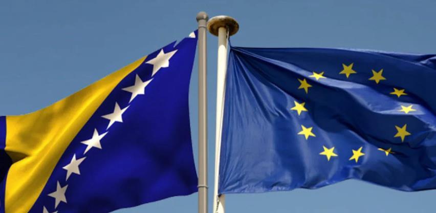 Trgovina BiH i EU se povećala 183 posto za 10 godina